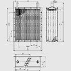 Маслоохладитель СТ065-111.03700