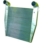 Охладитель наддувочного воздуха 65055-1323010Д20