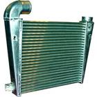 Охладитель наддувочного воздуха 52527-1172003-10