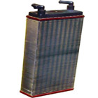 Радиатор отопителя 41.035-1013010-Д