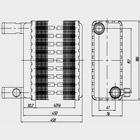 Радиатор отопителя 41.035-1013010-В
